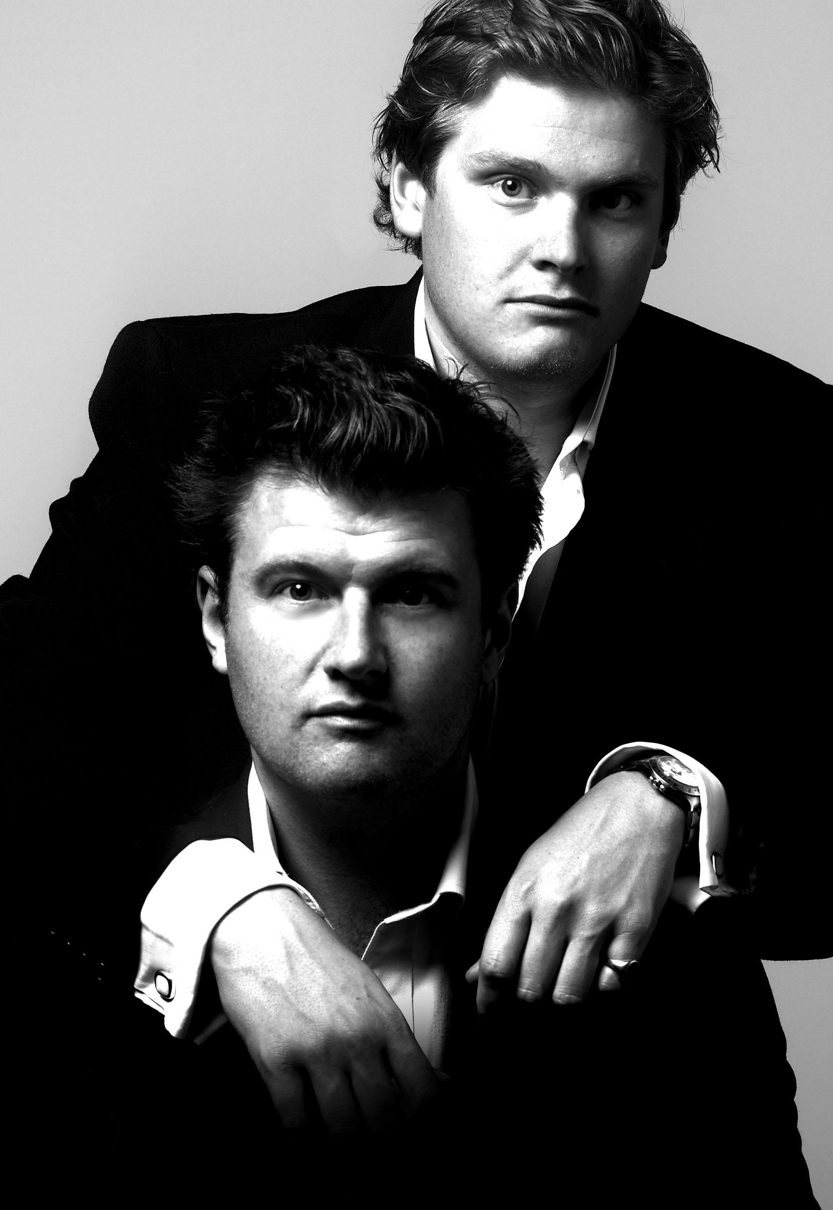 James & Henry Deakin