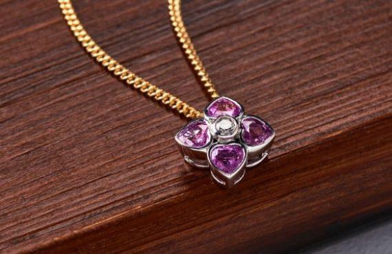 Deakin & Francis' new range of Ladies' Jewellery